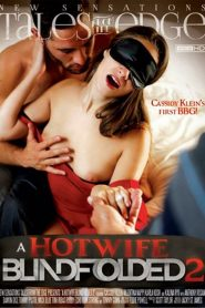 A Hotwife Blindfolded 2