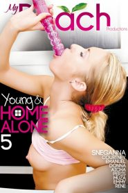 Young & Home Alone 5
