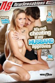 It's Not Cheating If My Husband Approves
