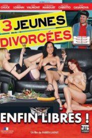 3 Jeunes Divorcees