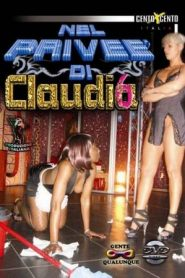 Nel Privee Di Claudia 6