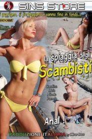 La Spiaggia Degli Scambisti