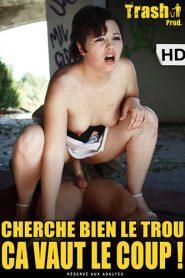 Cherche Bien Le Trou Ca Vaut Le Coup!