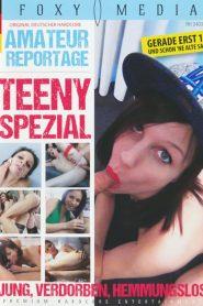Amateur Reportage: Teeny Spezial