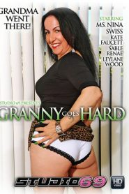 Granny Goes Hard 3