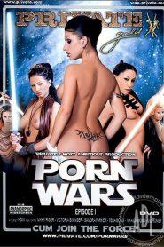 Private Gold 81: Porn Wars