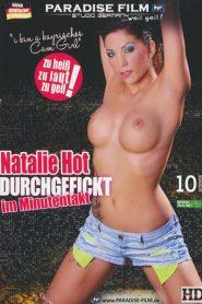 Natalie Hot Durchgefickt Im Minutentakt