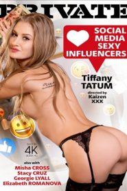 Social Media Sexy Influencers
