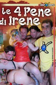 Le 4 Pene Di Irene