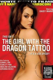 This Isn't The Girl With The Dragon Tattoo… It's An XXX Spoof!