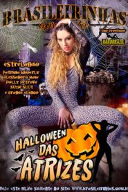 Brasileirinhas: Halloween Das Atrizes
