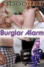 Cory Chase In Burglar Alarm