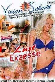Vivian Schmitt: Lust Exzesse