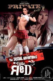 Private Gold 93: The Sexual Adventures Of Little Red