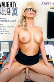 Naughty Office 48