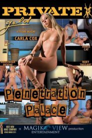 Private Gold 126: Penetration Palace