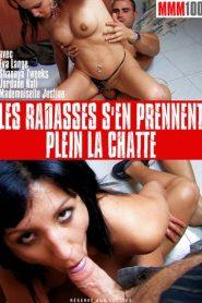 Les Radasses S'En Prennent Plein La Chatte