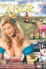 Erica McLean's Alice