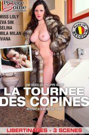 La Tournee Des Copines