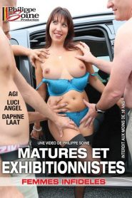 Matures Et Exhibitionnistes