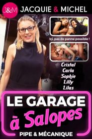 Le Garage A Salopes