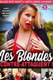 Les Blondes Contre-Attaquent!