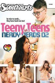 Teeny Teens Do Nerdy Nerds 02